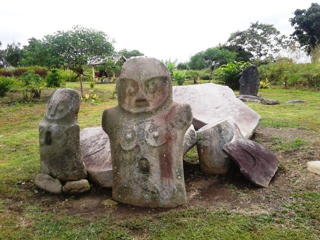 Bada Valley, Sulawesi, Indonesia – Megalithic Statues Hidden Half a World Away | Revelations of the Ancient World