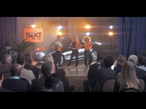 Finally a movement all parties can agree on: Damn cheap car rental with SIXT. Jimmy Mc Millan (The Rent is Too Damn High Party), Fat Jewish and Cenk Uygur (h...
