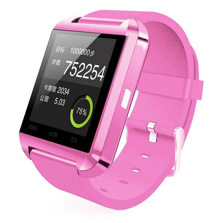 Fitpro xl smart watch outdoor bluetooth call pedometer