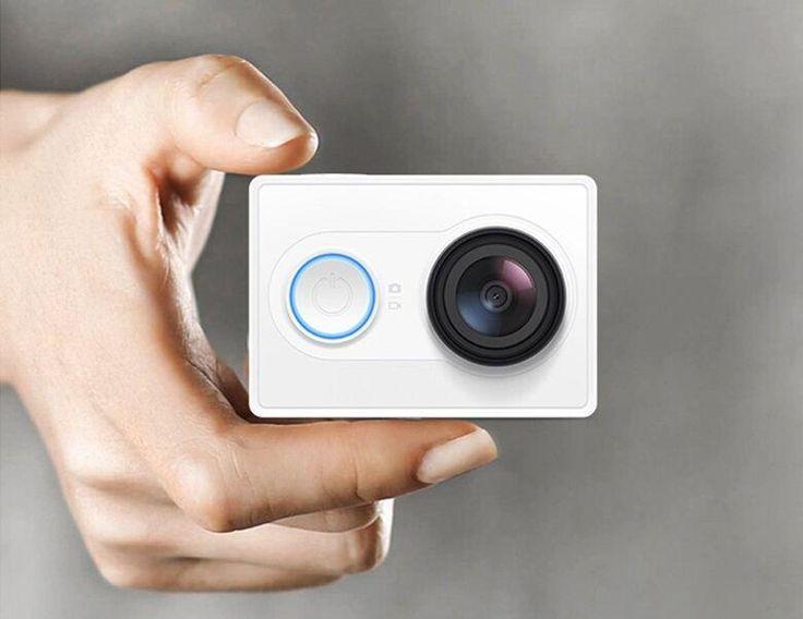 Обзор экшн-камеры Xiaomi Yi: убийца GoPro уже у нас!