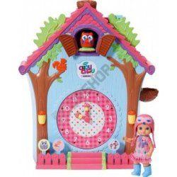 Mini Chou Chou Cuckoo Clock House
