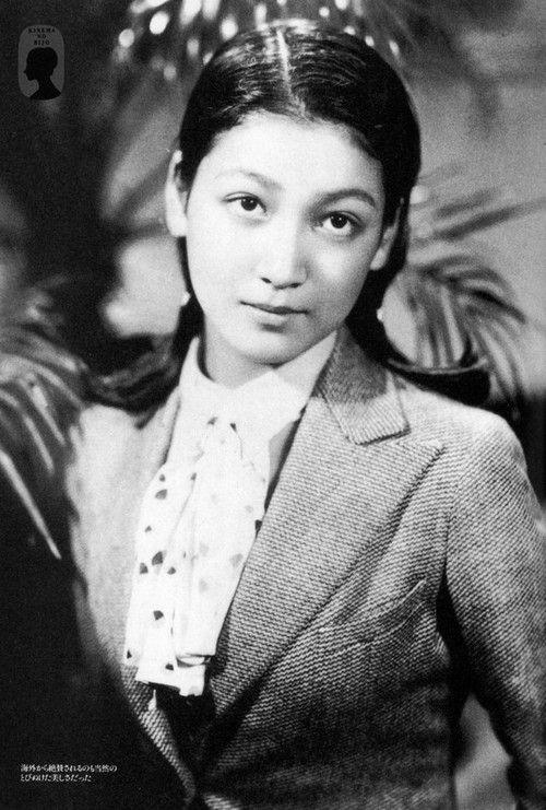 Hara Setsuko 原節子 - 1930s