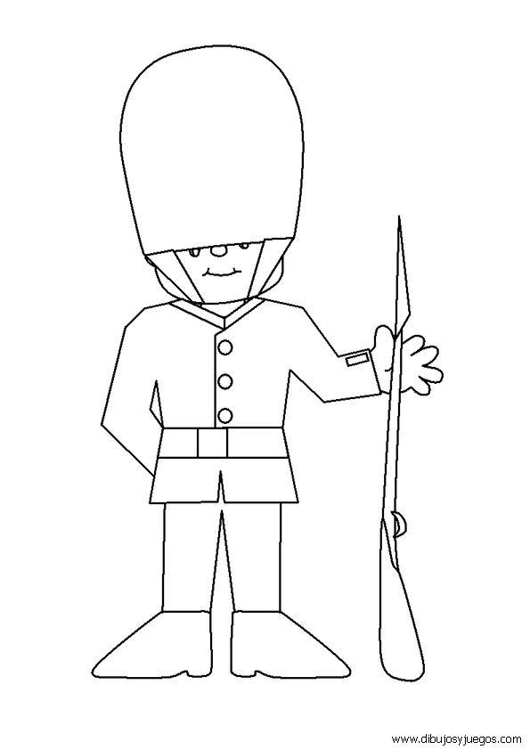 dibujos-de-londres-inglaterra-011   Dibujos y juegos, para pintar y ...