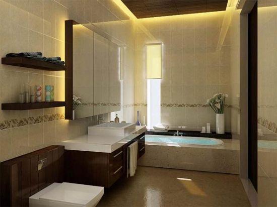 Oglinzi de baie cu dulapior suspendat pe perete