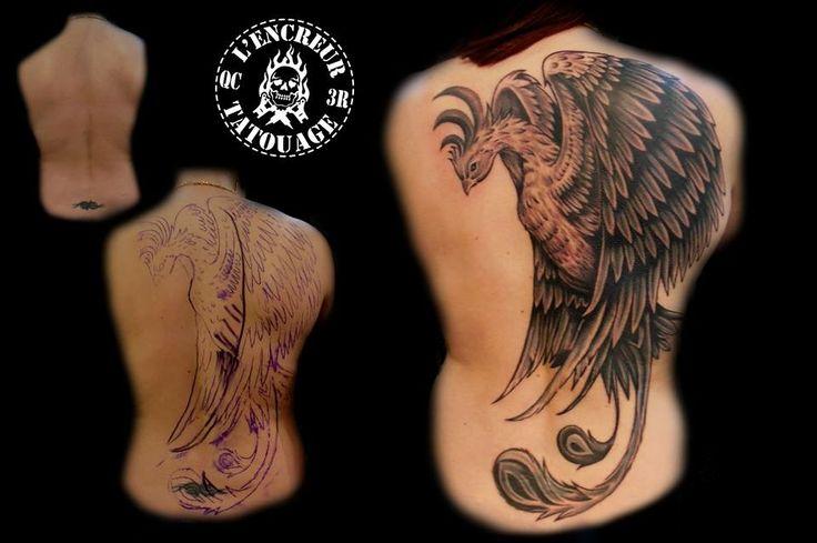 #phoenix #bird