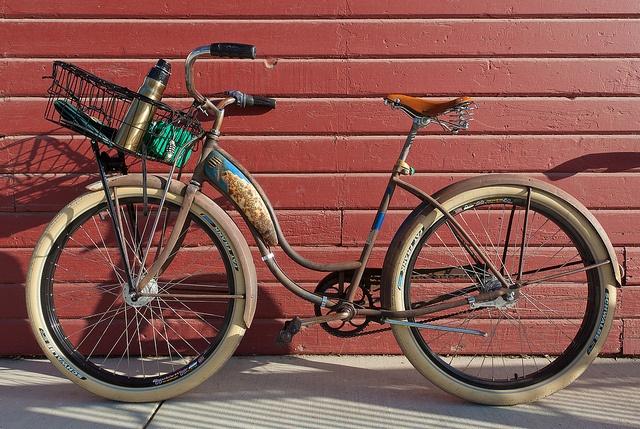 hollywood   Rat bikes