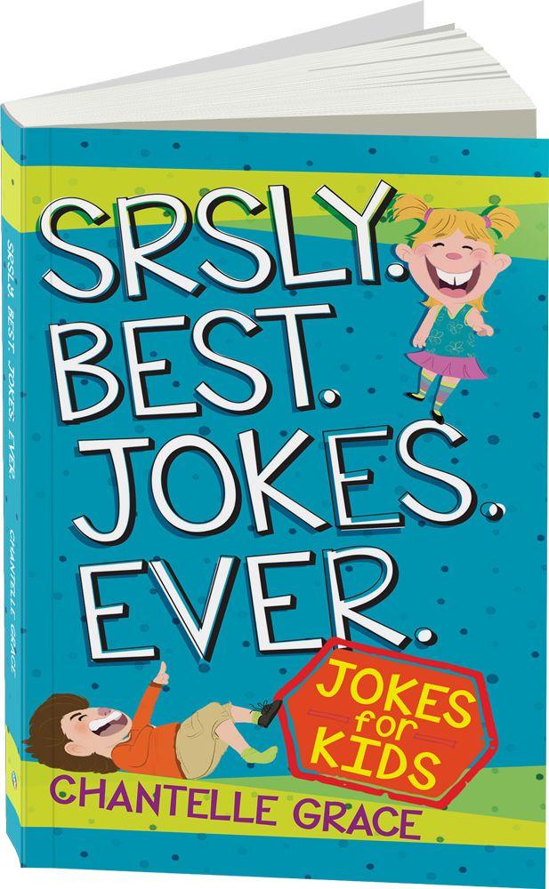 Best Jokes Ever Jokes for Kids Official Book Series