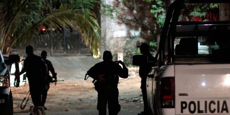 Über die Weihnachtsfeiertage hat die Polizei in Chilpancingo im Bundesstaat Guerrero mindestens fünf Jugendliche gewaltsam verschwinden lassen. Die brutale Vorgehensweise erinnert an jene des organisierten Verbrechens.