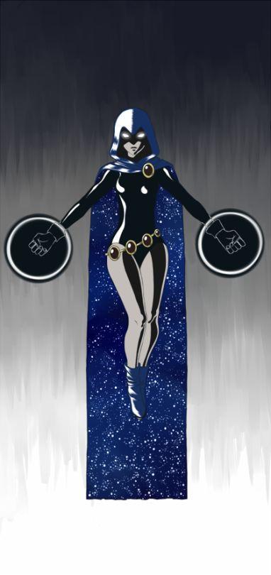 Raven by Ono Sasazaki