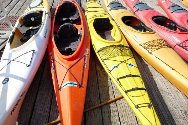 Are you still searching for the best inflatable kayak? Click here to see inflatable kayak reviews and a great guide to help you purchase your next kayak!