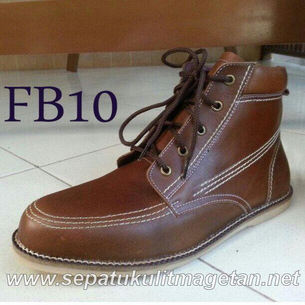 Exclusive Premium Boots FB10