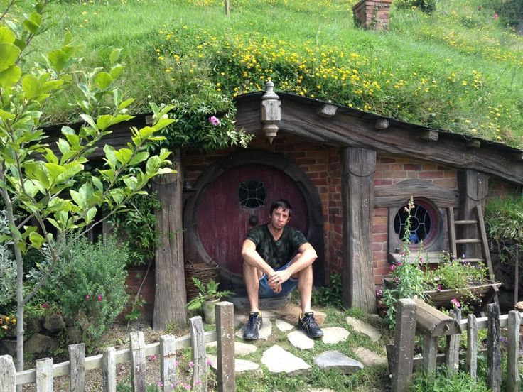540 Best HOBBIT Holes And Hobbit Inspiration Images On Pinterest | Hobbit  Hole, Hobbit Playhouse And Hobbit Houses