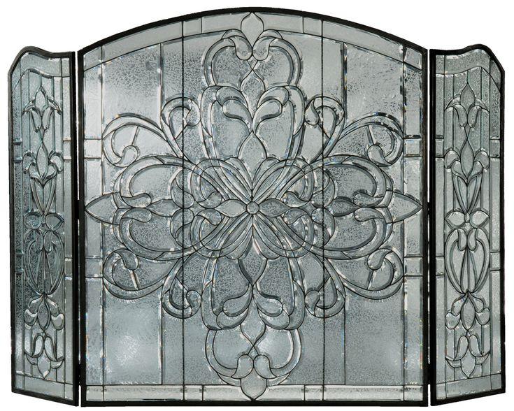 Best 25+ Modern fireplace screen ideas only on Pinterest ...