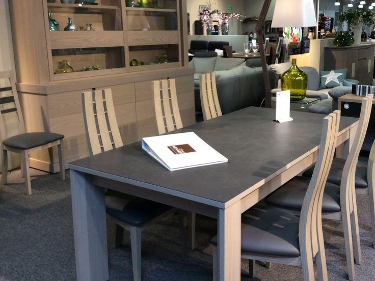 facilitez votre quotidien table c ramique par ernest m nard fabriqu e en bretagne france. Black Bedroom Furniture Sets. Home Design Ideas