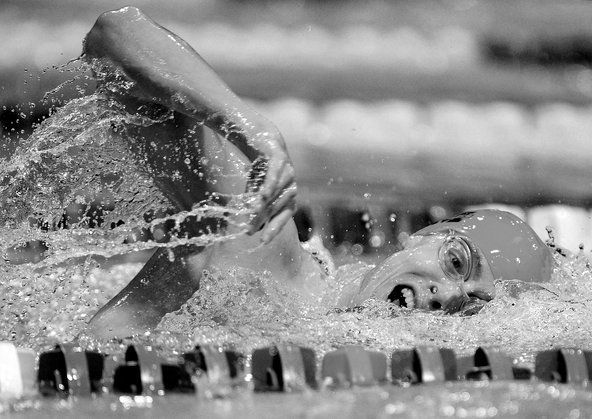 What's the best, most efficient technique in freestyle and backstroke? Using laser scans and motion-capture video, researchers at Johns Hopkins University set out to find out.