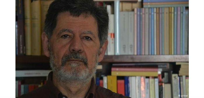 Італійський історик: «Не знаючи про Голодомор, конфлікту між Україною та Росією не зрозуміти» • Global Ukraine News