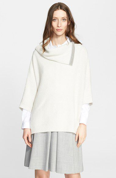Check out my latest find from Nordstrom: http://shop.nordstrom.com/S/4067827  Fabiana Filippi Fabiana Filippi Draped Neck Oversized Cashmere Sweater  - Sent from the Nordstrom app on my iPhone (Get it free on the App Store at http://itunes.apple.com/us/app/nordstrom/id474349412?ls=1&mt=8)