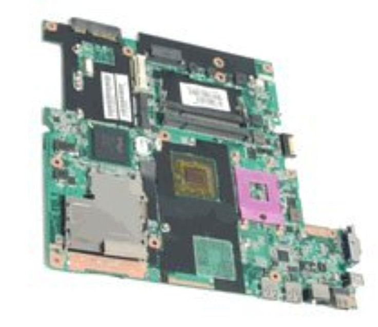 Dell Latitude E6400 ATG Laptop Motherboard- G748N - Brought to you by Avarsha.com