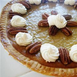 Sweet Potato Pie I Allrecipes.com