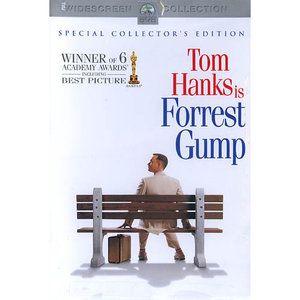 Tom Hanks is the man!