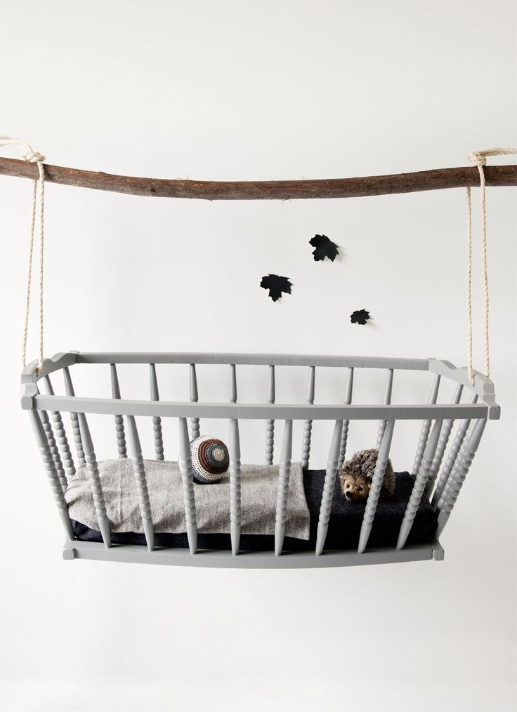 #crib-pinned by www.auntbucky.com #baby #nursery