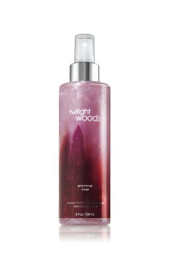 Bath And Body Works Twilight Woods Body Spray My Fave