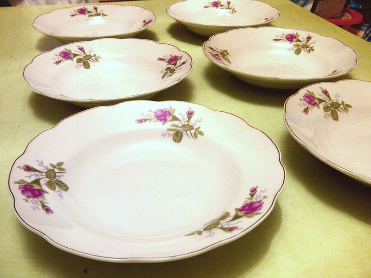 M s de 25 ideas incre bles sobre porcelana fina china en for Marcas de vajillas