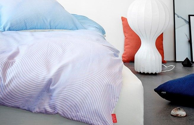 PYTT Living collection of nordic style bedroom products in absolute premium quality.