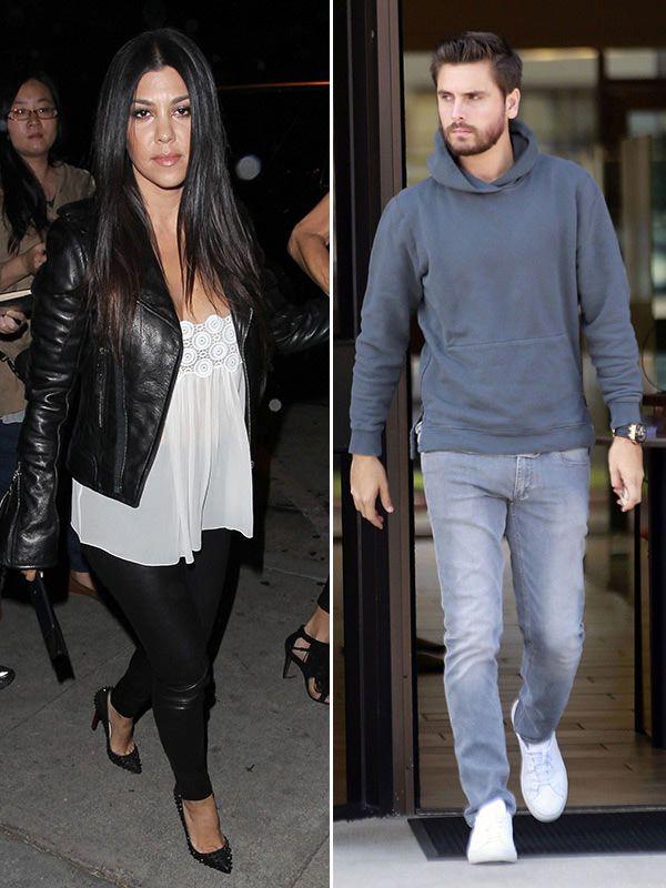 Scott Disick In Rehab: Kourtney Kardashian Allowed To Visit Him Already —Expert