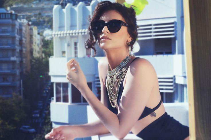https://flic.kr/p/GfVHGY | Dácil | Model: Dácil García MUAH: Aaron Mon Cloth: Monika Werden