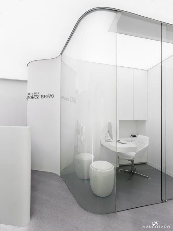 Clínica de cirugía plástica estética Gómez Bravo, Madrid                                                                                                                                                                                 Más