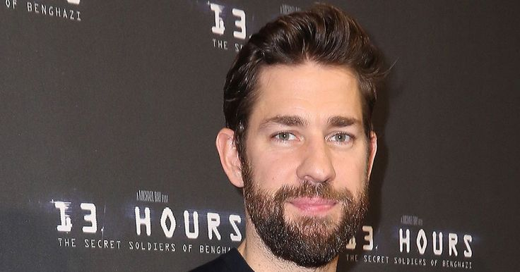 John Krasinski Reacts to Rumors That He's Been Cast as Green Lantern: 'Have I? That's Awesome!'