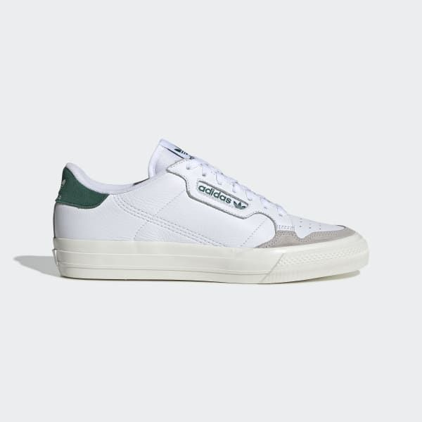 Continental Vulc Shoes | Shoes, Vegan shoes, Adidas