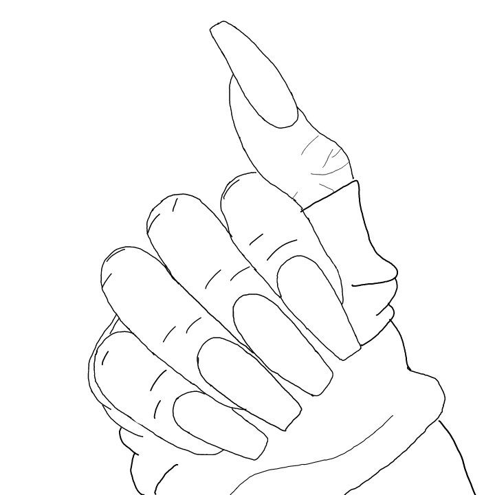 75 best tumblr drawings images on pinterest girl for Tumblr hand drawings