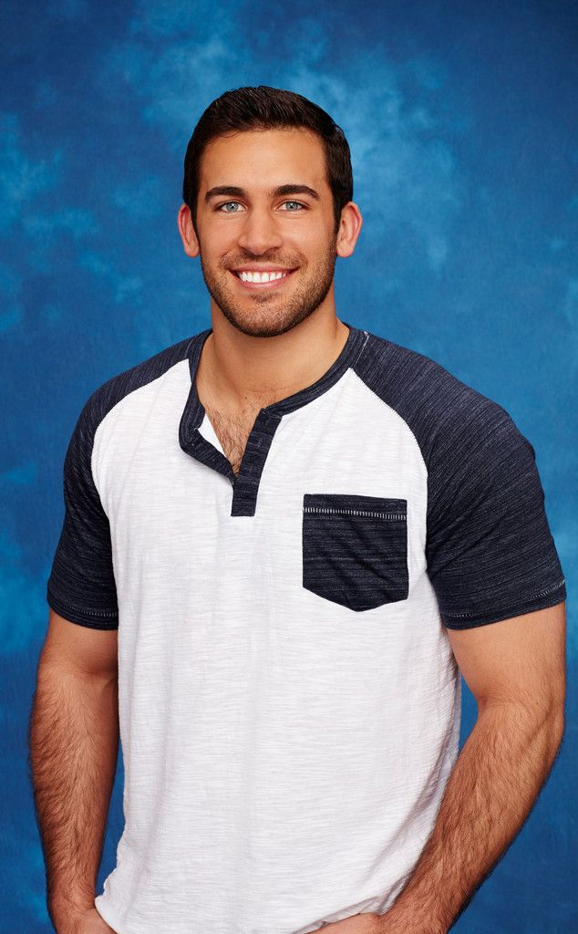 Derek From The Bachelorette Season 12 Meet JoJos 26 Men