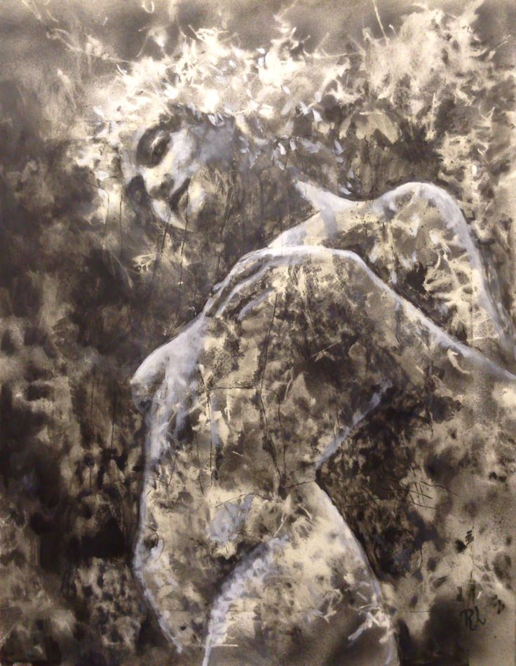 #43x56#alkyd,acrylic#paper#rithva.dk#