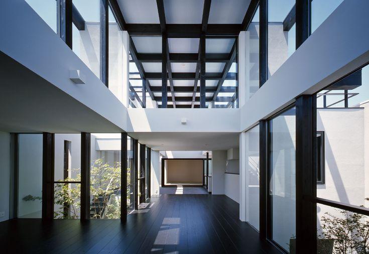 Yamamoto, Masatsugu Architects | Forest Court House