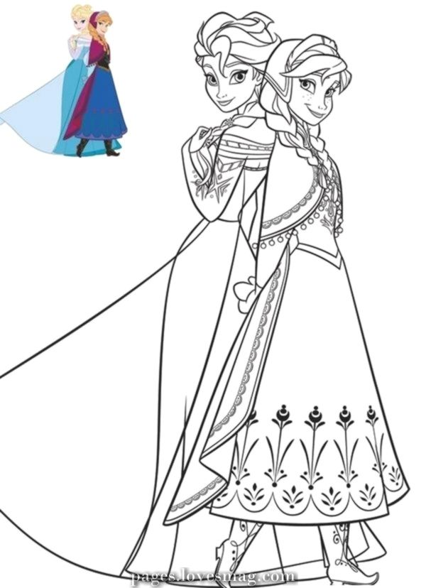 Great Coloring Pages To Print Free To Obtain Elsa Coloring Pages Disney Princess Coloring Pages Frozen Coloring Pages