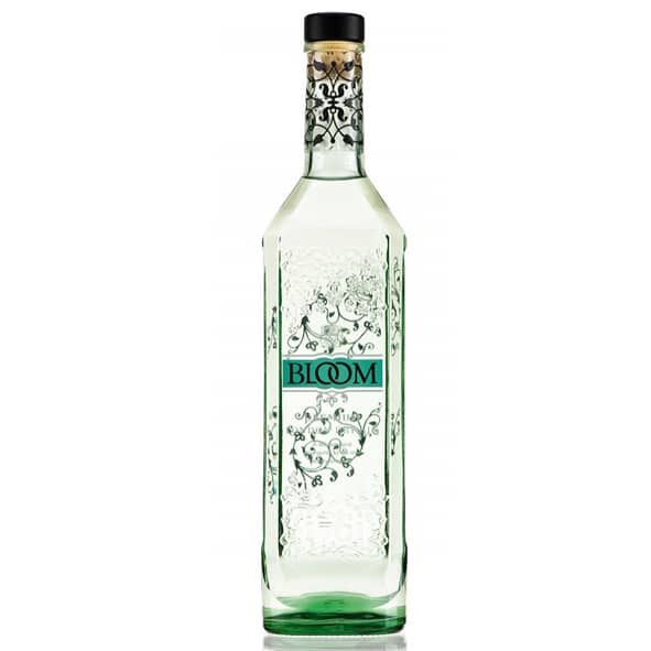 Bloom is a premium London Dry Gin from the Greenall's portfolio and distilled by Joanne Moore. The selection of chamomile, pomelo and honeysuckle create...