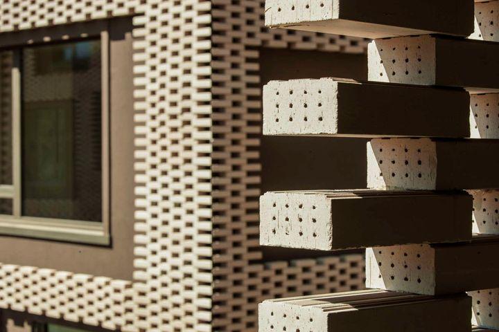 Residenza Le Stelle by Buzzi Studio Di Architettura Locarno  Switzerland