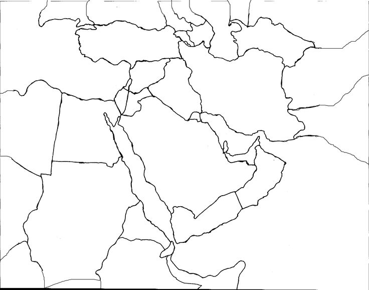 17 Best images about Geography - Middle East on Pinterest ...