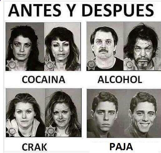 Imagenes de Chistes #memes #chistes #chistesmalos #imagenesgraciosas #humor www.megamemeces.c... ➫➬➫ http://www.diverint.com/imagenes-divertidas-memes-espanol-dejate-barba-amor
