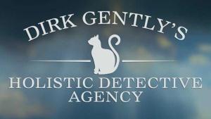 Dirk Gently's Holistic Detective Agency (Serie de TV)