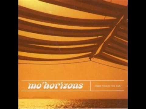 mo horizons-yes baby yes (+lista de reproducción)