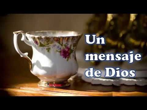 La historia de la Taza - Mensaje De Dios
