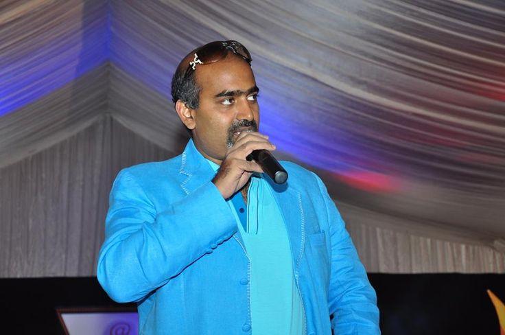 Leader Subhakar Rao