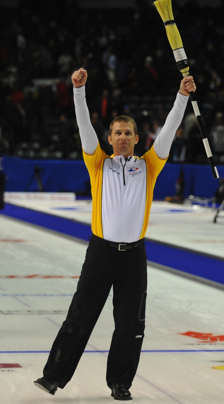 Jeff Stoughton
