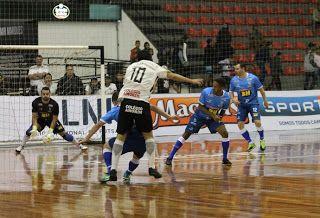 Blog Esportivo do Suíço:  Com gol de goleiro-linha, Corinthians arranca empate diante do Minas