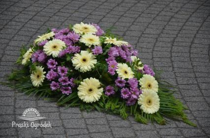 Kwiaciarnia Praski Ogródek