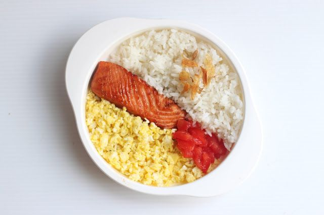 Salmon Marinated in Homemade Teriyaki Sauce - Picky Eater Approved! www.lifeatarcilland.com